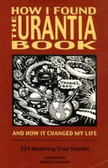 Cover How I Found Urantia Book